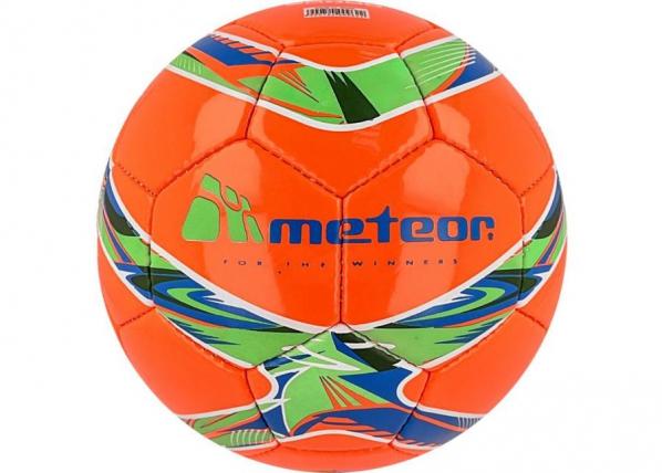Jalkapallo Meteor 360 Shiny HS 00076 TC-222626