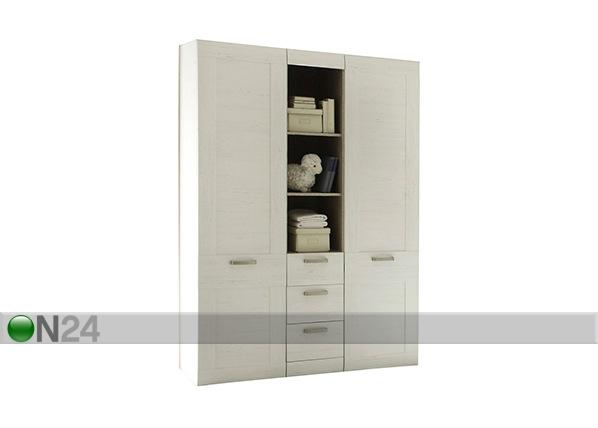 Шкаф платяной Landi CD-222892