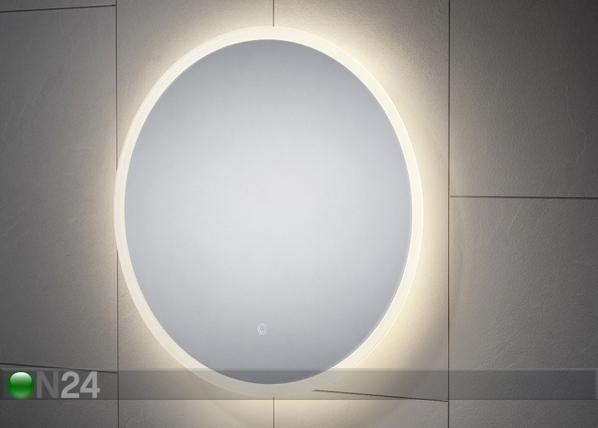 Peili LED-valaistuksella Como LY-223012
