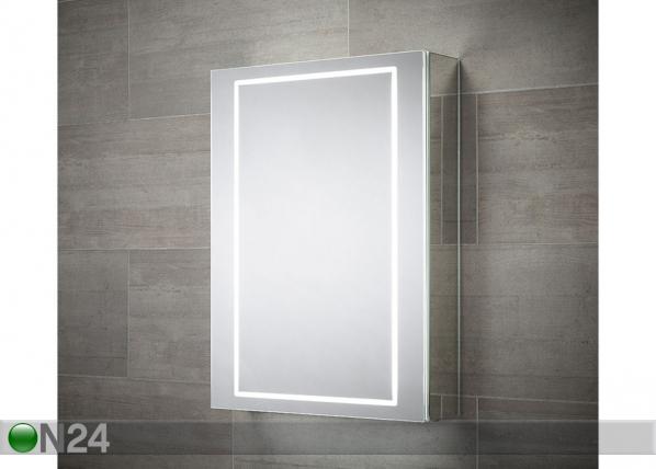 LED peilikaappi Sonnet 70x50 cm LY-223077