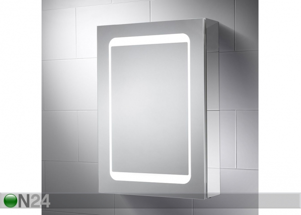 LED peilikaappi Belle 70x50 cm LY-223094