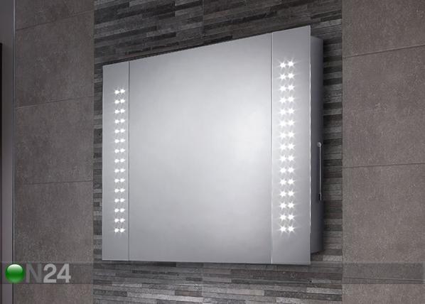 LED peilikaappi Finlay 70x50 cm LY-223101