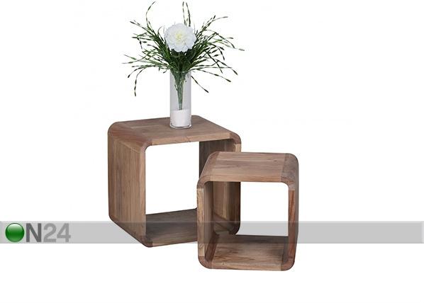 Apupöytä Boha, 2 kpl AY-223117