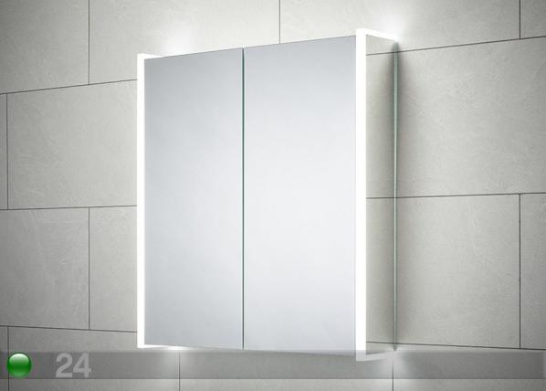 LED peilikaappi Ainsley 70x70 cm LY-223122