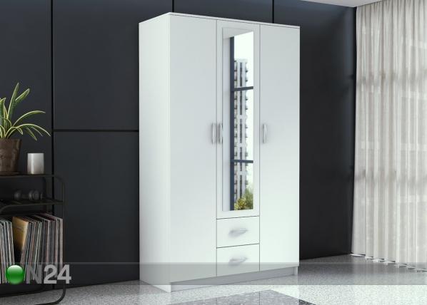 Шкаф платяной 120cm FP-223194