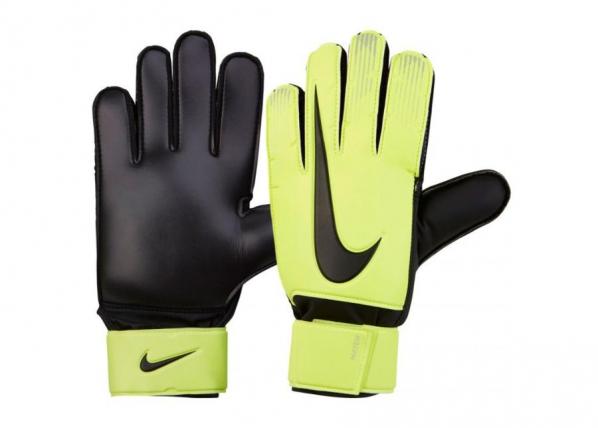 Miesten maalivahdin hanskat Nike GK Match FA18 M GS3370 702 TC-224624