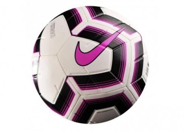 Jalkapallo Nike Strike Team SC3535-100 TC-224848