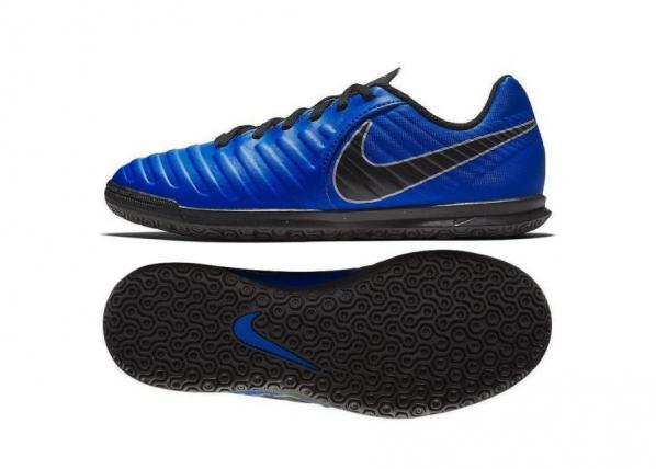 Lasten futsal sisäpelikengät Nike Tiempo Legend 7 Club IC Jr AH7260 400 TC-225199