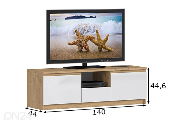 TV-taso Vista AY-226362