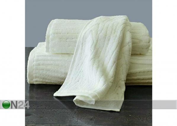 Froteepyyhe Wood, valkoinen KD-226781