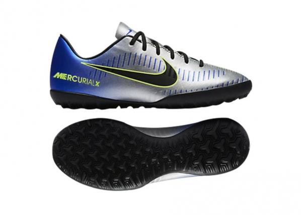 Lasten jalkapallokengät Nike MercurialX Victory VI Neymar TF Jr 921494-407 TC-226960