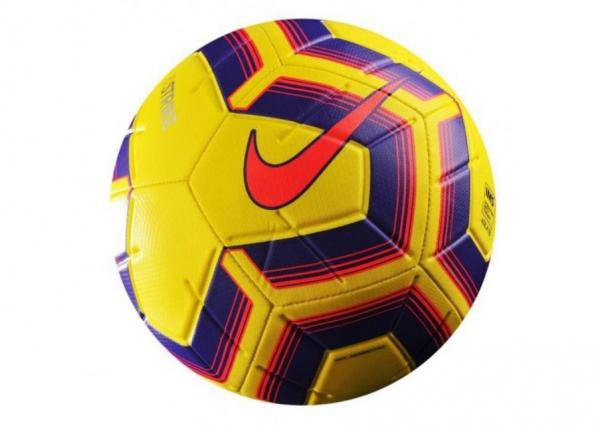 Jalkapallo Nike Strike Team SC3535710 TC-227053