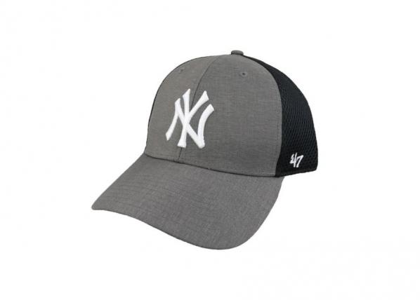 Кепка 47 Brand MLB New York Yankees Grim Cap TC-227104