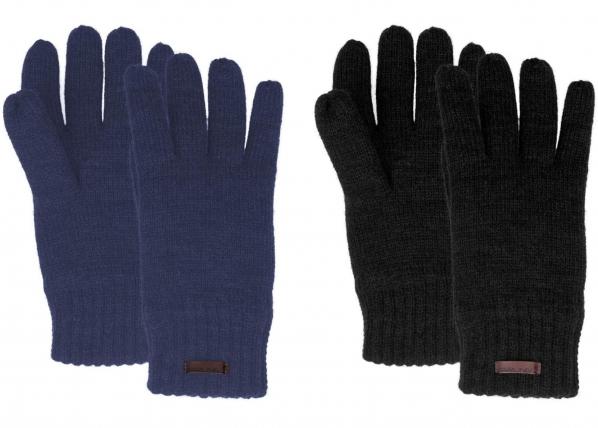Вязаные перчатки Christian TC-227184