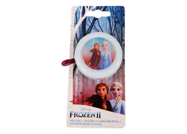 Lasten polkupyörän soittokello Disney Frozen TC-227600