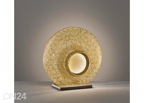 Настольная LED лампа Mina AA-227645