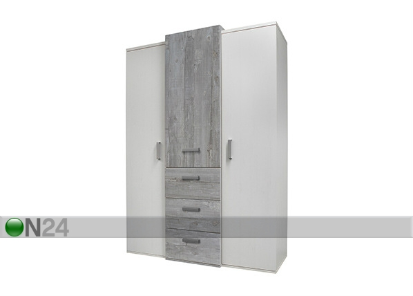 Шкаф платяной Kimi CD-228263