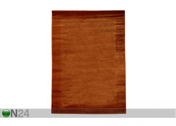 Matto Sienna Orange A5-228388