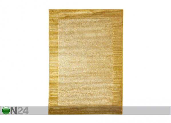 Matto Sienna Yellow A5-228394