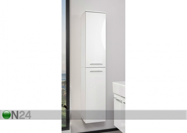 Korkea kylpyhuoneen kaappi Lima SM-228441