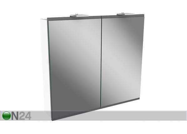 Peilikaappi valaistuksella Lima SM-228488