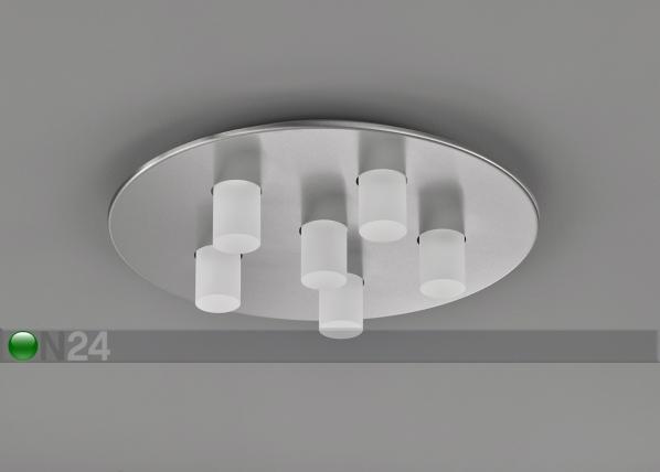 Kattovalaisin LED Cap AA-228555