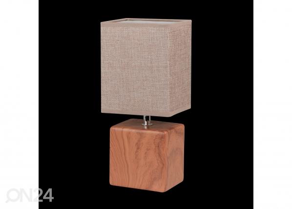 Laualamp Log AA-228862