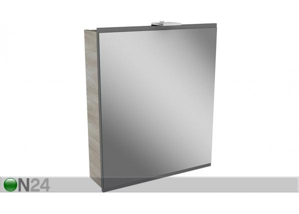 Peilikaappi valaistuksella Lima SM-228868