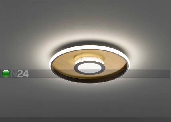 Kattovalaisin LED Bug AA-228892