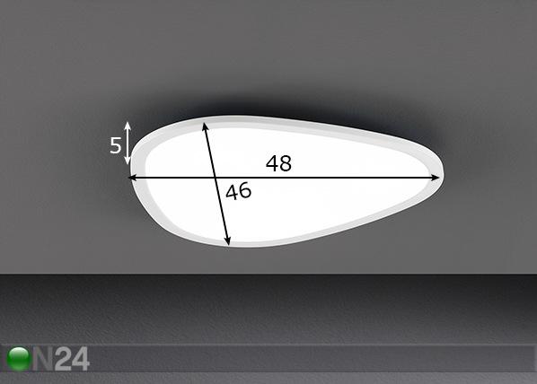 Kattovalaisin LED Hira AA-228969