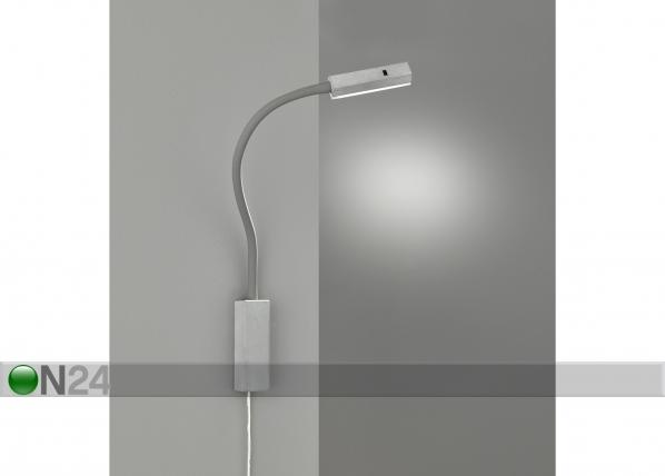 Seinävalaisin Raik LED AA-229086