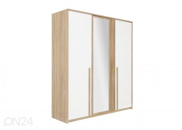 Шкаф платяной Curtys MA-229294