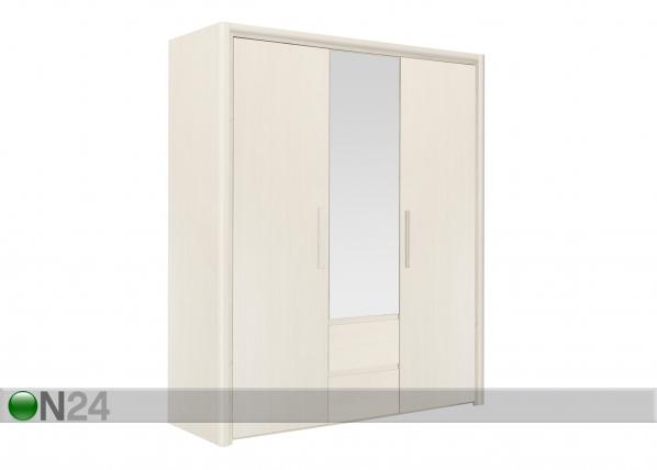 Шкаф платяной Abby MA-229322