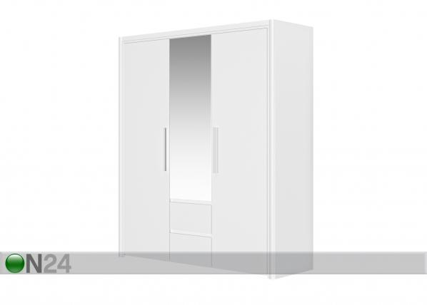 Шкаф платяной Abby MA-229323