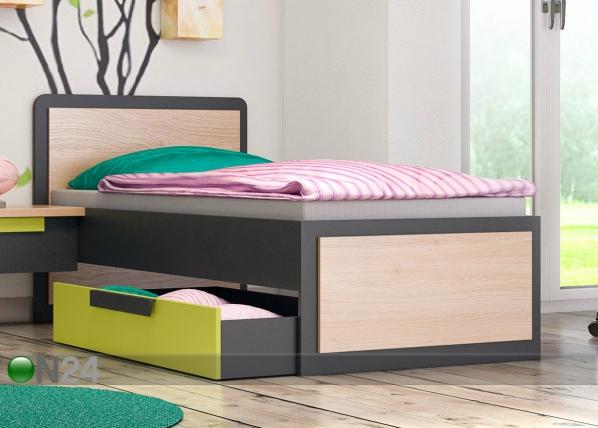 Кровать 90x200 cm TF-229496