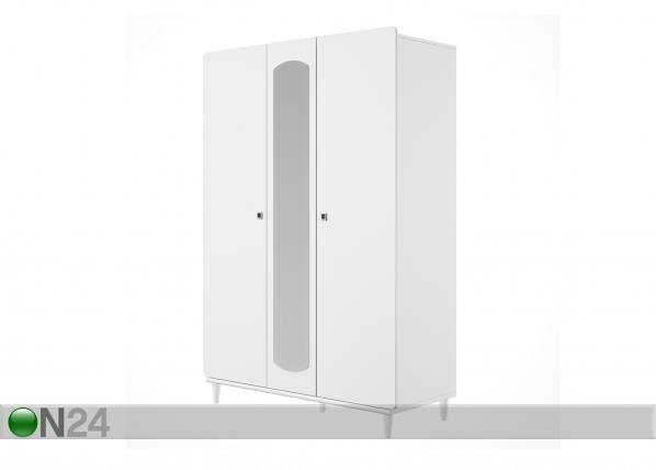 Шкаф платяной April MA-229724