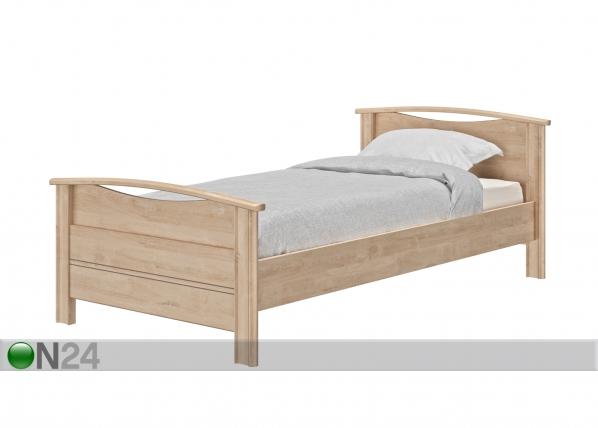 Кровать Montana MA-230146
