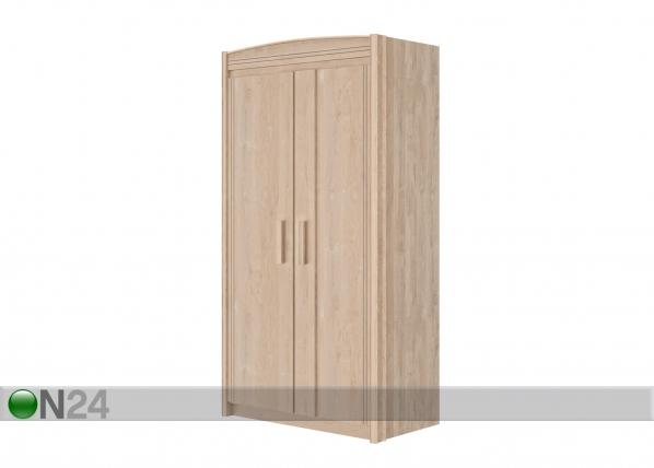 Шкаф платяной Montana MA-230151