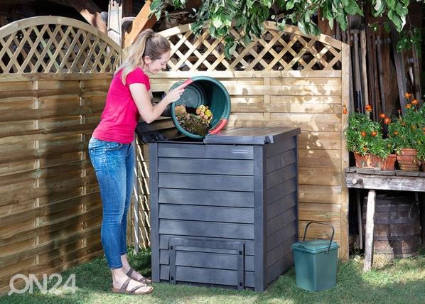 Komposter Thermo Wood 600 L PR-230226