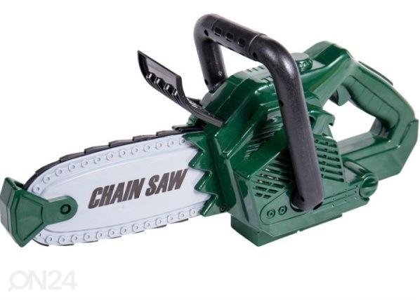 Moottorisaha äänellä Power Tools UP-230551
