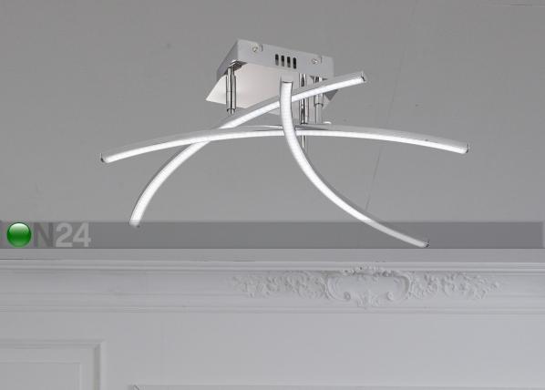 Kattovalaisin Samos LED AA-230565