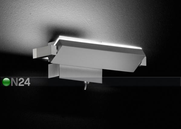 Seinävalaisin Pare LED AA-230610