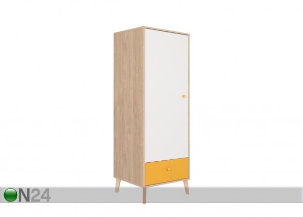 Шкаф платяной Sweet MA-231130