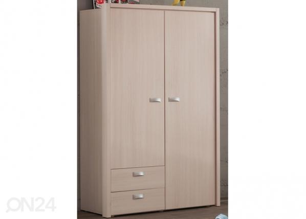 Шкаф платяной Louis K2 AQ-231193