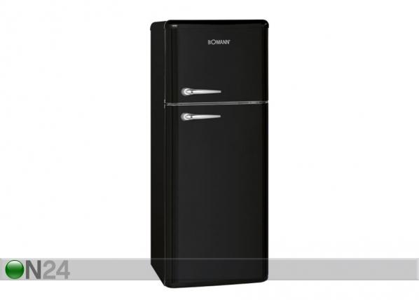 Retro külmkapp Bomann GR-231354