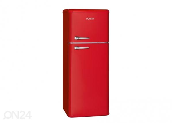 Retro külmkapp Bomann GR-231356