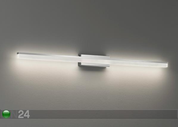 Seinävalaisin Tom LED AA-231403