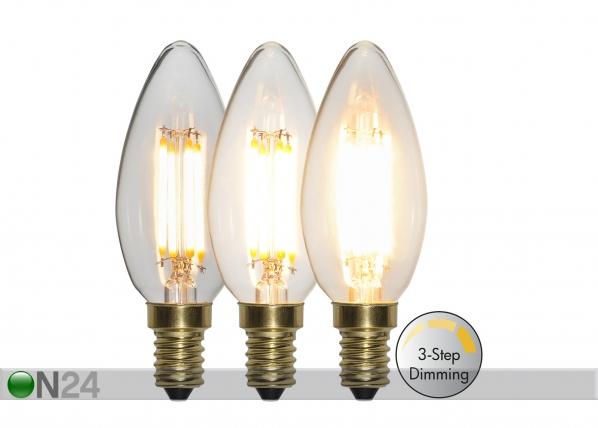LED elektripirn E14 4 W AA-231814