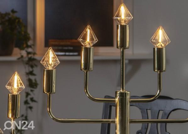 LED elektripirn E14 0,8 W AA-231831