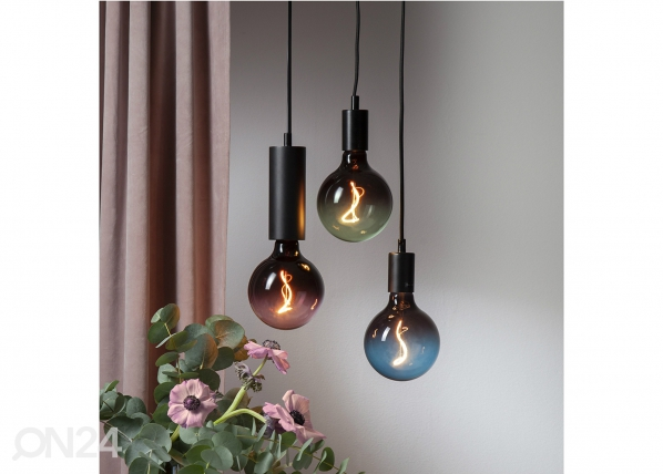 Dekoratiivne LED elektripirn E27 4 W AA-231914